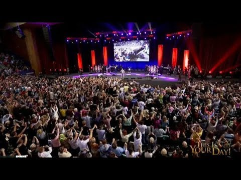 Benny Hinn 2017, Ministry & Miracles From Ukraine