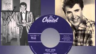 SONNY JAMES - Dear Love (1957) In HQ by Request! YouTube Videos