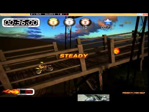 обзор Super Motocross Africa