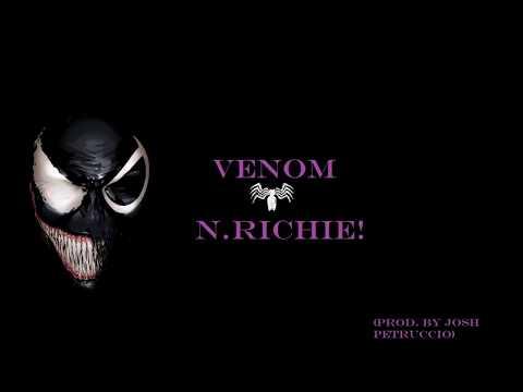 N.Richie! - Venom[Wizzkid Disstrack] (Prod. By Josh Petruccio)