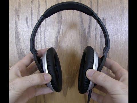Review: Bose AE2 Headphones