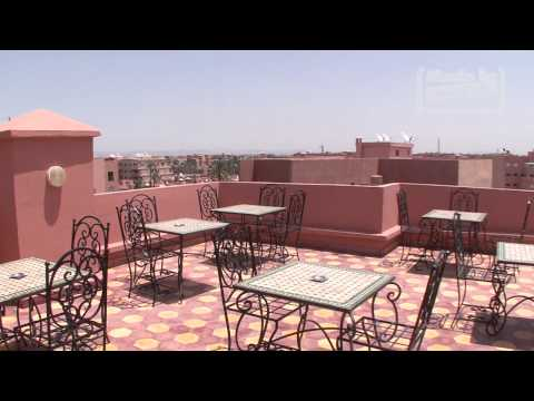 Moroccan House Hotel Marrakech By Made In Marrakech