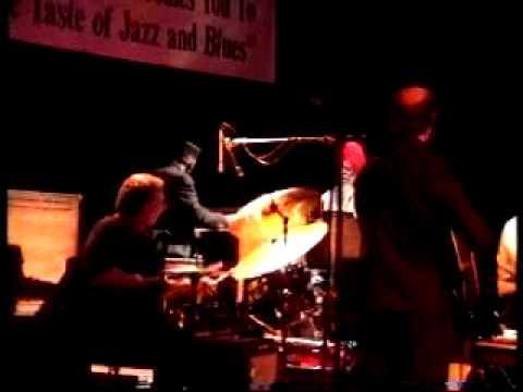 Jazz Organ Summit Finale in Chicago