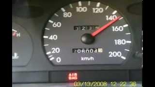 Hyundai Accent смотреть