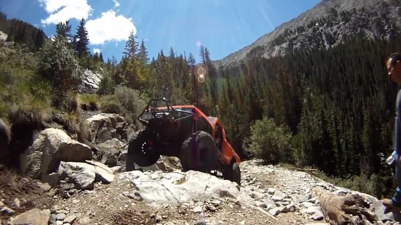 2012 Colorado Toyota Jamboree - Part 1 - Mt. Blanca and ...