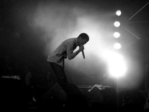 Kid Cudi- REVOFEV[Revolution of Evolution HQ]