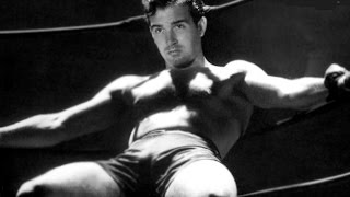 "John Payne beefcake - ""Give Me the Simple Life"" (Vintage Parlor Echo Mix)"