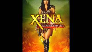 Xena Warrior Princess Season 1 2 and 3 review
