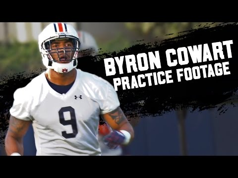 Byron Cowart kicks off sophomore season