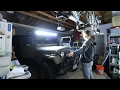 Jeep Makeover