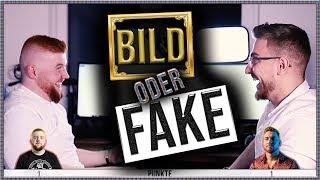 Real oder Fake? ft. MckyTV
