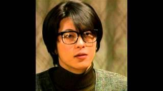 及川光博 ― あなたしかいない.