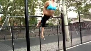 Ferocious Female Fitness