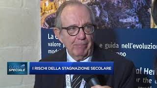 Speciale CLASS CNBC by Marina Valerio - XLII Congresso Nazionale ANDAF