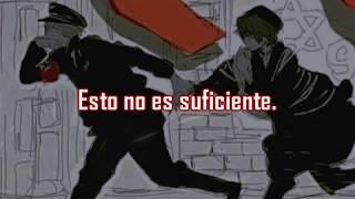 ET vs.All The Things She Said [Sub Español] The Beauty School Dropouts