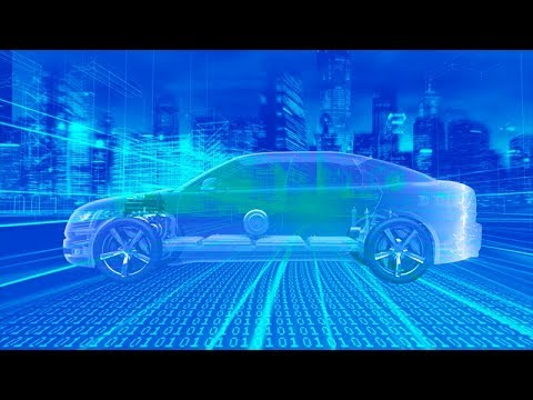 The Car Industry Shifts Gears
