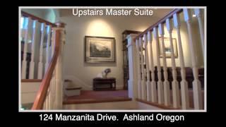 124 Manzanita Drive Ashland Oregon