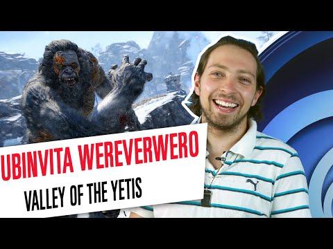 [Ubinvita #16] Wereverwero juega Far Cry 4 - Valley of the Yetis