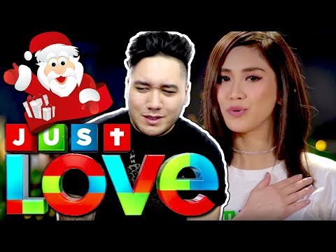 """ABS-CBN Christmas Station ID 2017 """"Just Love Ngayong Christmas"""" REACTION!!!"""