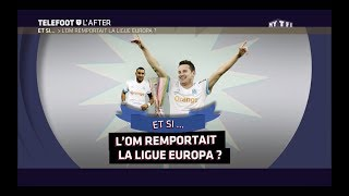 Et si... l'OM remportait la Ligue Europa ?