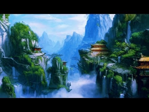 Beautiful Chinese Music - Imperial Dynasty