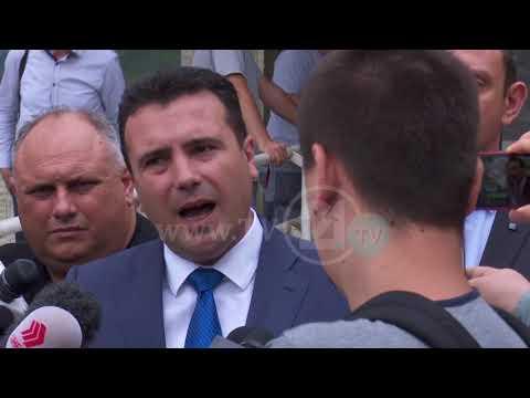 Заев верува во решение: Република Илинденска Македонија останува опција