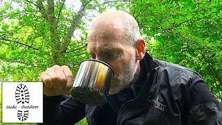 Cowboy-Kaffee richtig zubereiten …und salzen!