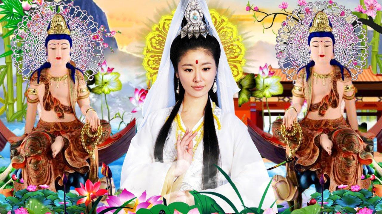 Download Sáng 22 Âm Mở Kinh Phật Cầu An Bồ Tát Phù Hộ Tai Qua Nạn Khỏi, Tài Lộc Đến Chật Nhà May Mắn Lắm !