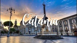 SICILIA VAN TOUR - Ep 11 - Catania
