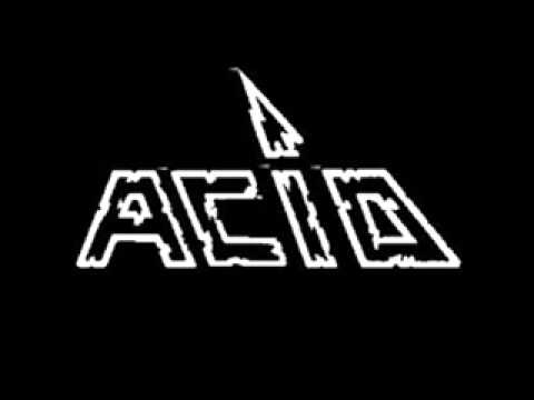 Acid - Woman At Last (Demo Version)