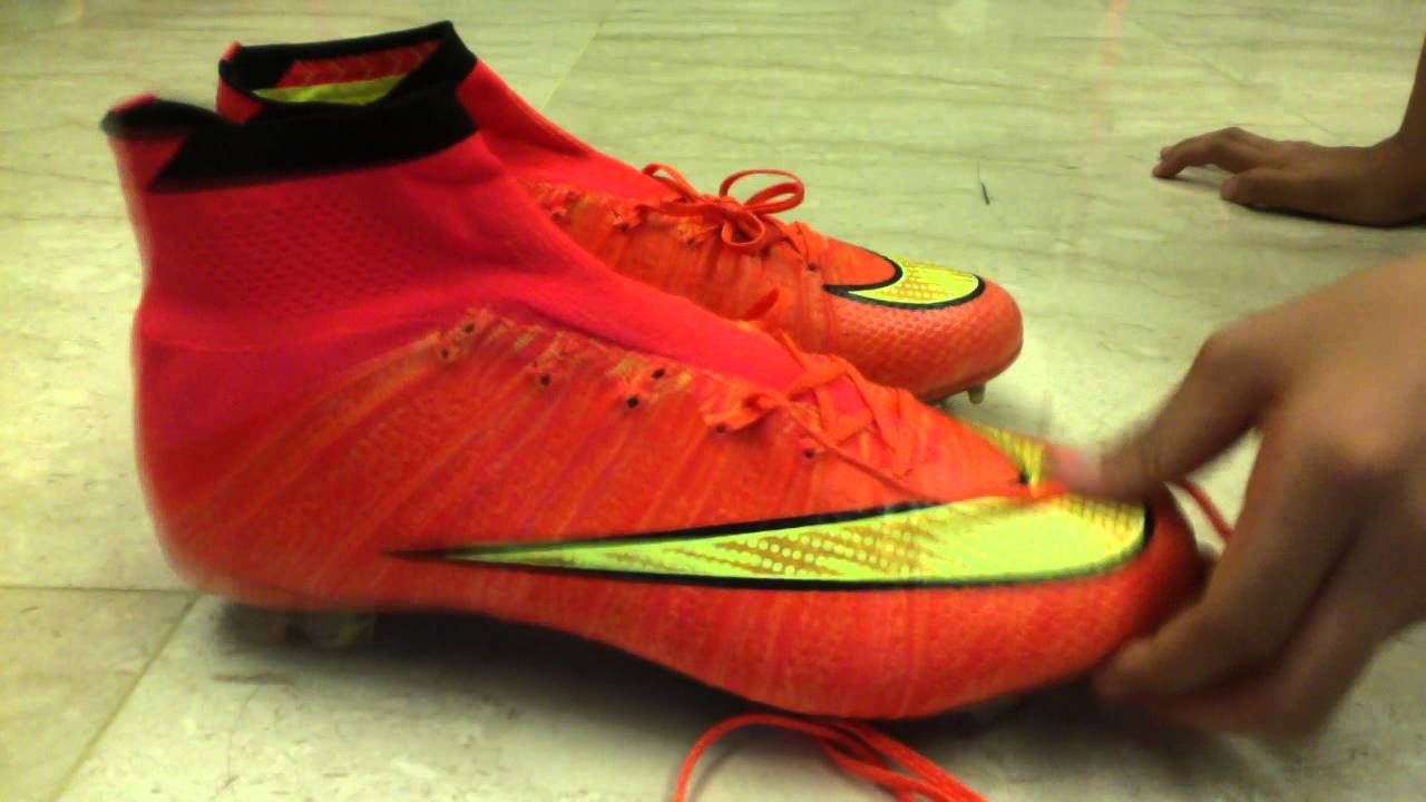 newest 1beb6 5f8e0 The Nike Mercurial Vapor Superfly IV