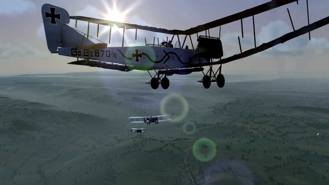 Rise of Flight Intrepid Flyers on Steam