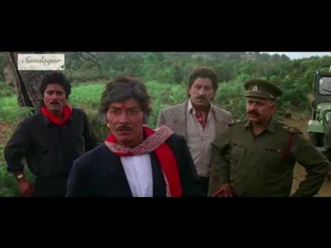 Raj Kumar & Dilip Kumar's  best dialogues Impersonated by Ayyub Patel