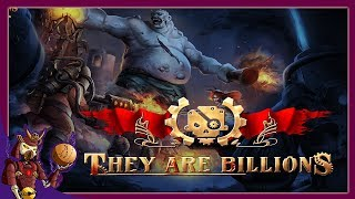 THEY ARE BILLIONS | Nightmare Giants Update | 9 | Let