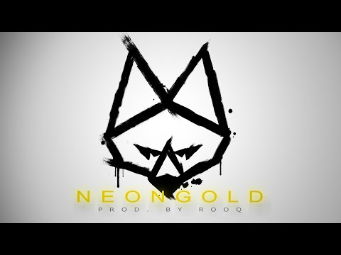 Antifuchs - Neongold (prod. by Rooq) [Official Video]
