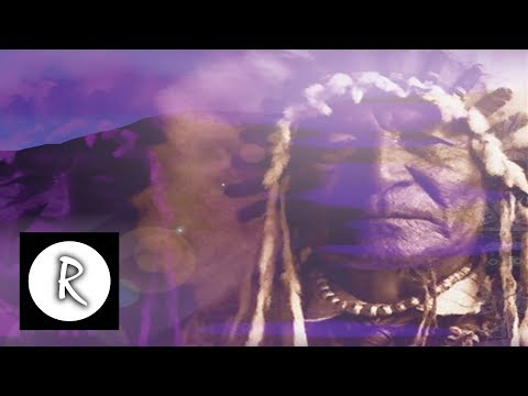 Native American Spirituality Music: Great Spirit Told Me - music album -flutes- Guided meditation