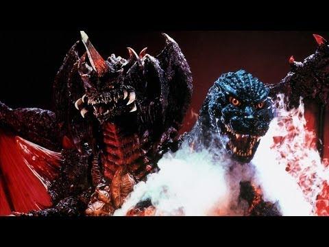 Critica y análisis a Godzilla vs Destoroyah (Loquendo)