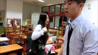 新民高中表演藝術科第一屆影展微電影《你‧我‧她》