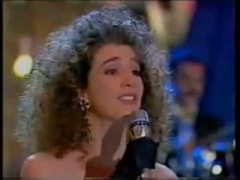 Eurovision 1991 - Portugal - Dulce - Lusitana paixão