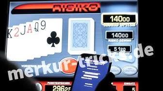 Kartenfarben App - Merkur-Tricks.de