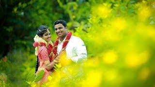 Gambar cover Haritha + Prashanth Wedding Highlight