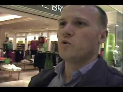 Economic Collapse Malls Go Bankrupt