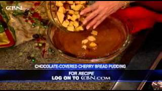 Holiday Cooking with Daisy Martinez - CBN.com