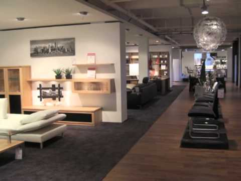 1 obergeschoss flamme k chen m bel frankfurt youtube. Black Bedroom Furniture Sets. Home Design Ideas