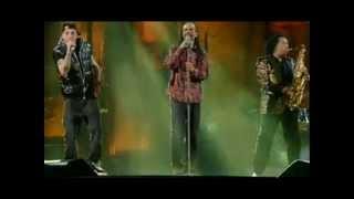 Almamegretta feat. James Senese, Clementino - Il ragazzo della via Gluck (Sanremo 2013) [HQ]