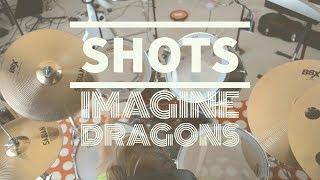 Baixar Shots-Imagine Dragons (Drum cover)