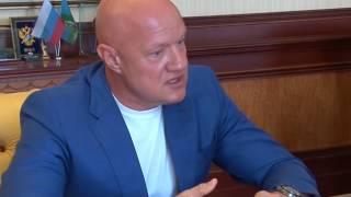 В Крыму появился новый комитет, который будет заниматься дорогами