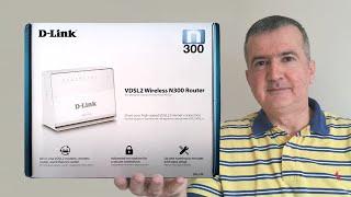 D-Link DSL-224 Modem Ürün İncelemesi ve Kurulumu