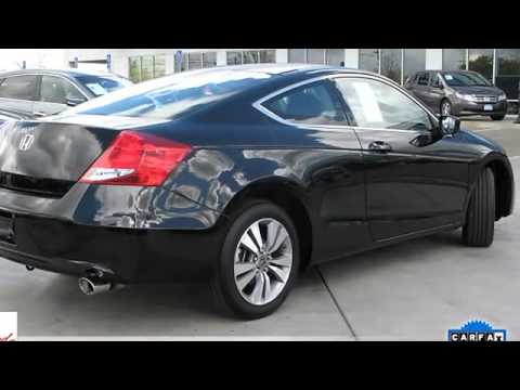 2011 Honda Accord Coupe LX S   Folsom Lake Honda   Rancho Cordova, CA 95742