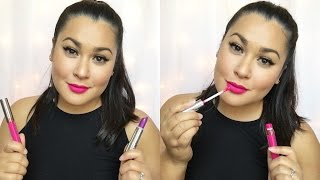 Makeup Basics How Apply Lipstick Without Lip Liners Or Brushes